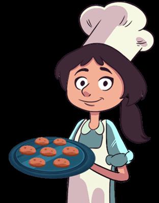 مطبخ هبة وريان