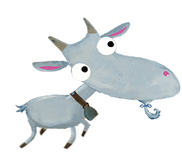 الماعزُ غريتا